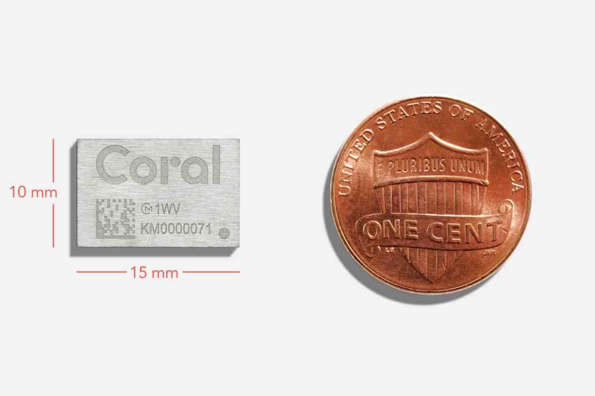 Coral, la plataforma de desarrollo de dispositivos inteligentes de Google, ahora con más componentes