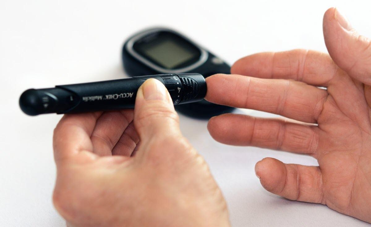 Samsung y el MIT desarrollan un método para medir el nivel de glucosa sin pinchazos