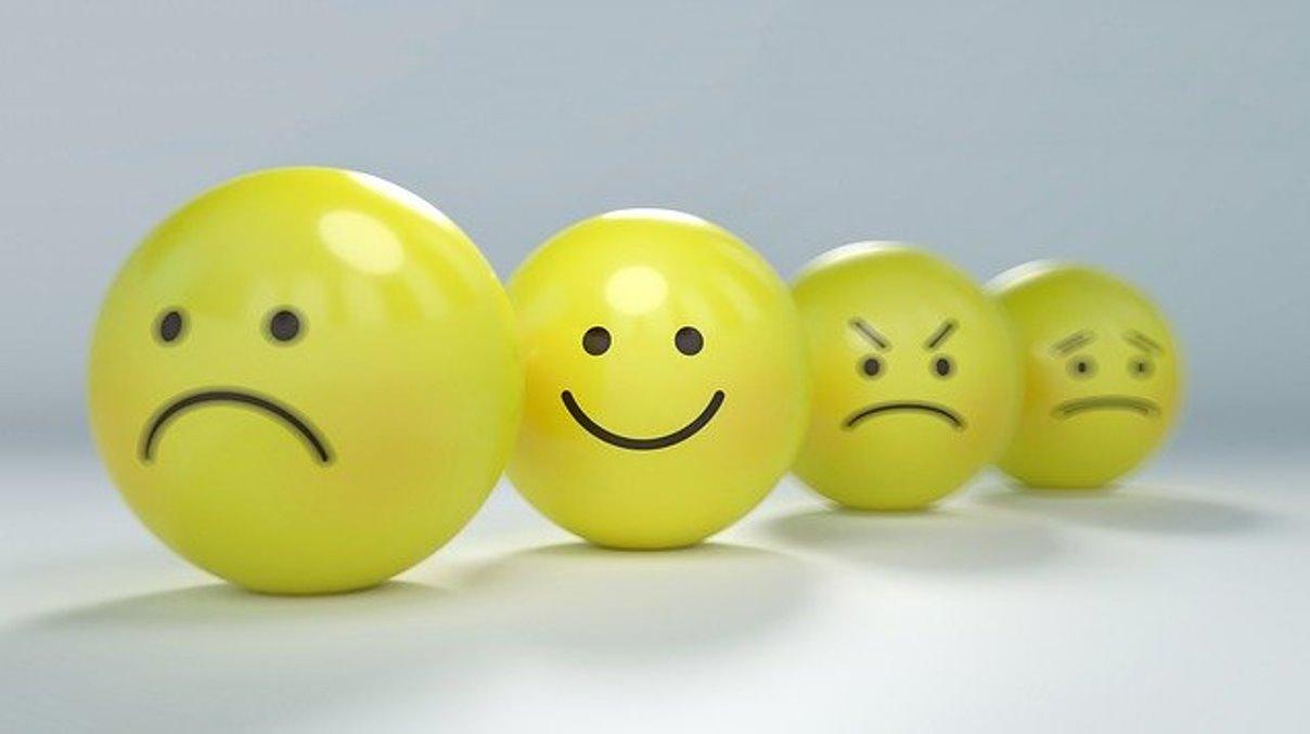 ¿Es bueno que la Inteligencia artificial pueda detectar emociones humanas?