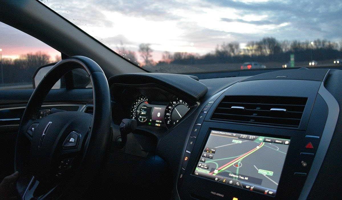 Inteligencia artificial para actualizar mapas digitales y mejorar la navegación GPS