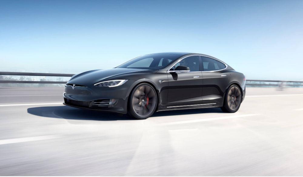 Tesla cerró el 2019 vendiendo más autos eléctricos de los esperados