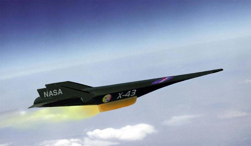 avión más rápido