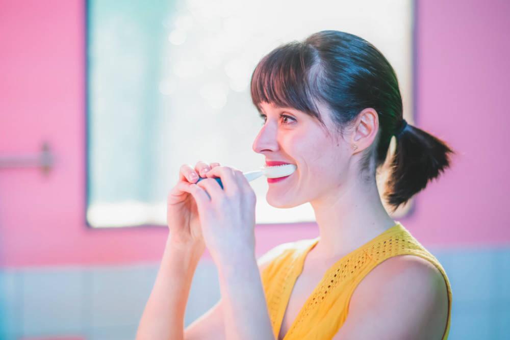 Presentan el cepillo de dientes automático más rápido del mundo