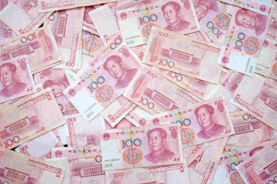 Los esfuerzos de China por digitalizar su banca