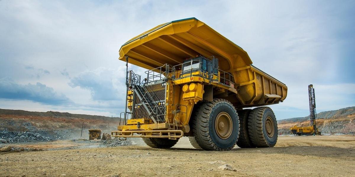 Así será el camión eléctrico más grande del mundo, con batería de más de 1.000 kWh