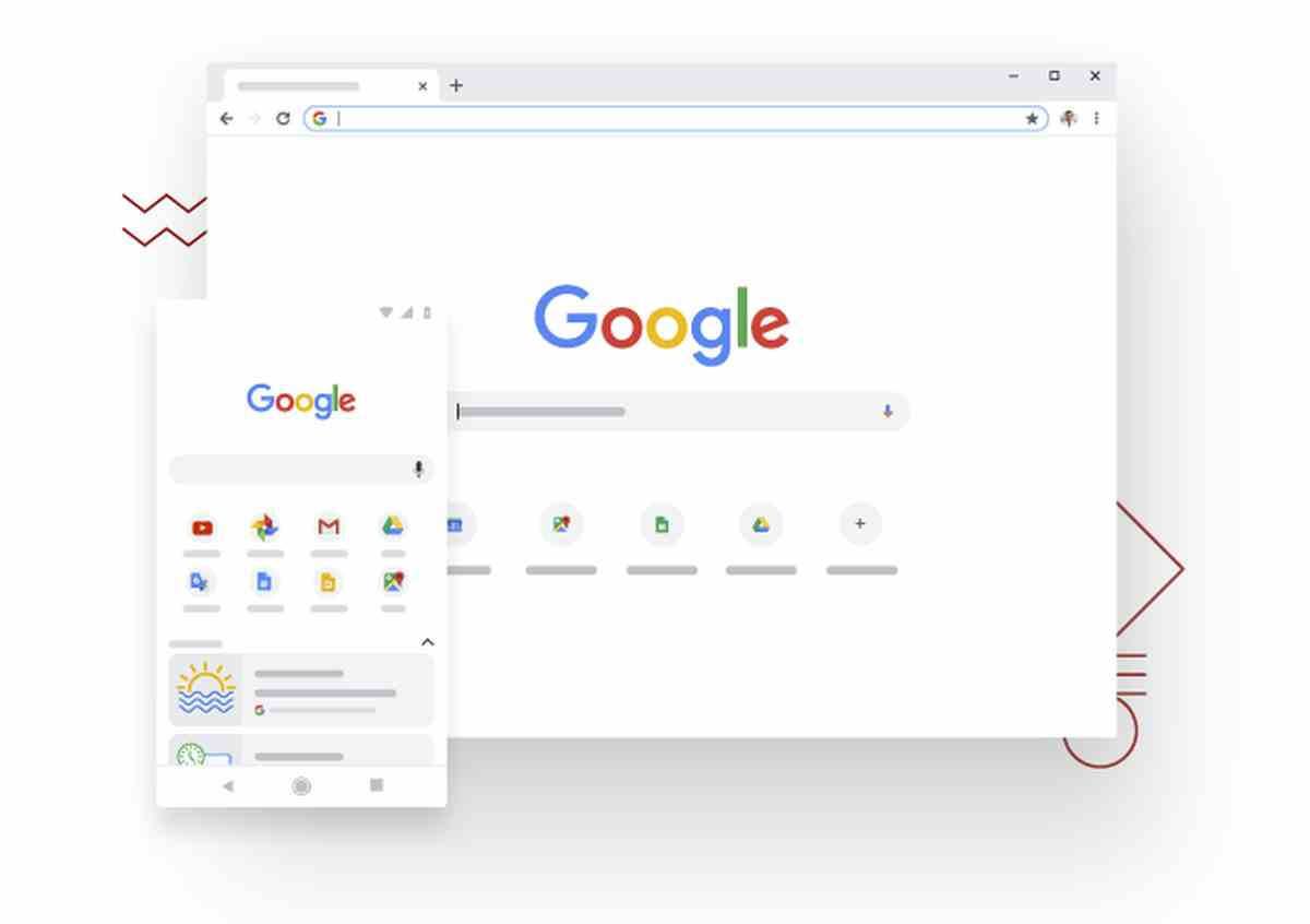 Chrome podría permitirnos guardar cada contraseña individualmente en local o de forma sincronizada