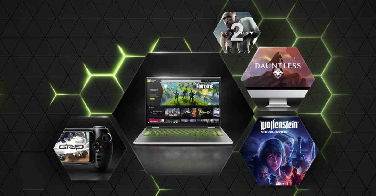GeForce Now, la plataforma de transmisión de juegos en la nube de Nvidia, sale de la beta