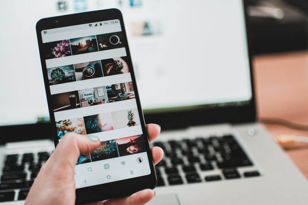 Instagram prueba una opción que trae de nuevo el orden cronológico