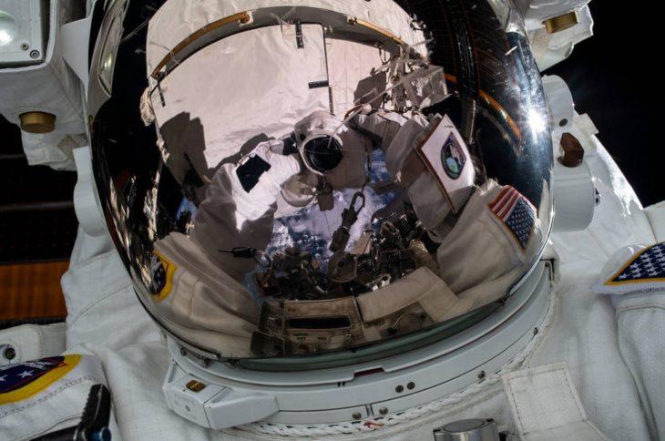 La NASA busca nuevos astronautas para sus misiones y estos son los requisitos para apuntarse