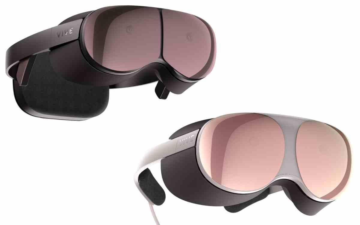 HTC quiere cambiar el concepto de cascos de Realidad Mixta con Project Proton