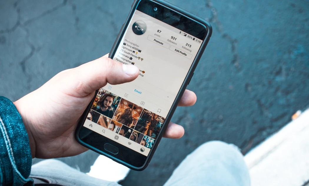 Cómo proteger Instagram y otras apps del móvil con una contraseña