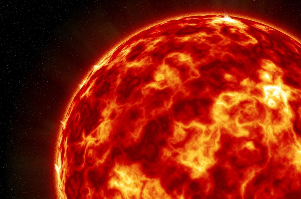 Telescopio solar captura imágenes del Sol con la mayor resolución registrada hasta el momento