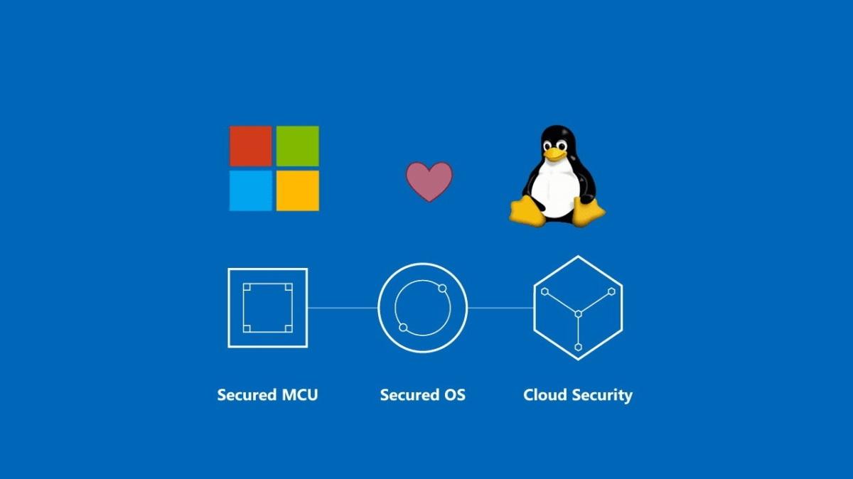 Microsoft crea un sistema operativo basado en Linux