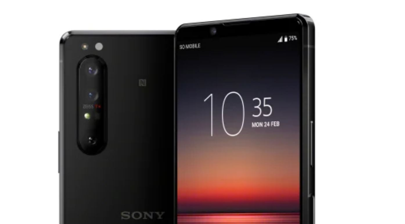 Las novedades del nuevo Sony Xperia 1 II