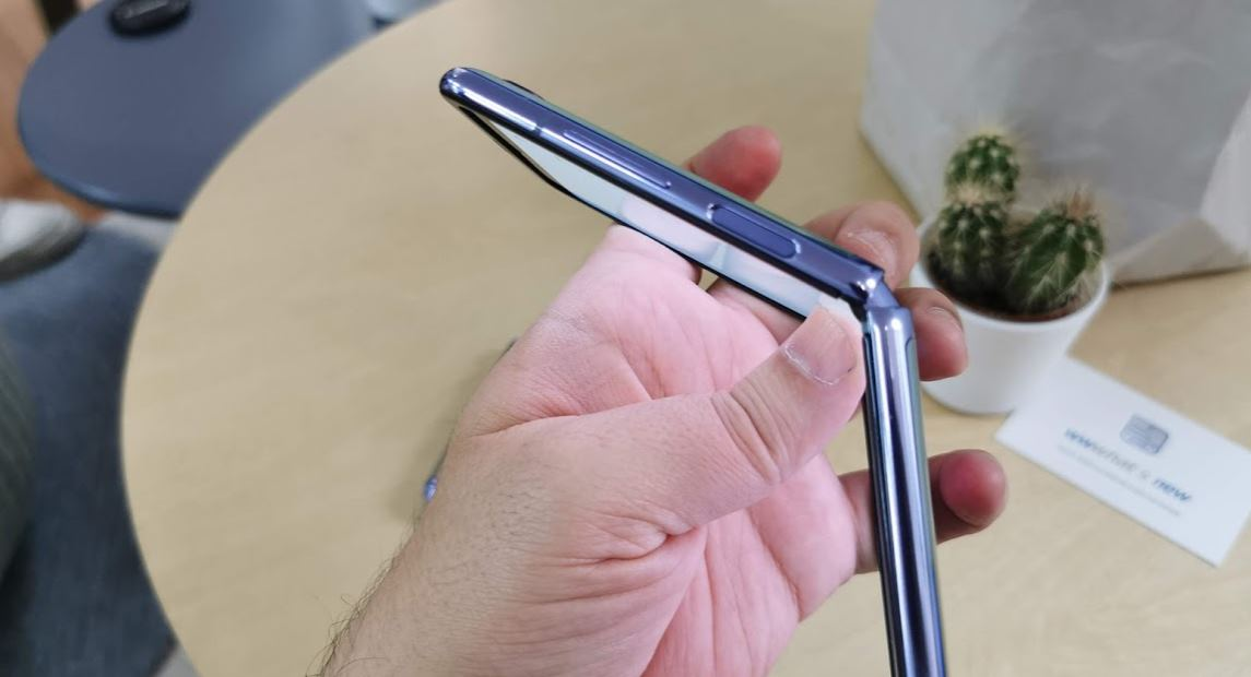 5 cosas que debes saber sobre el nuevo plegable de Samsung