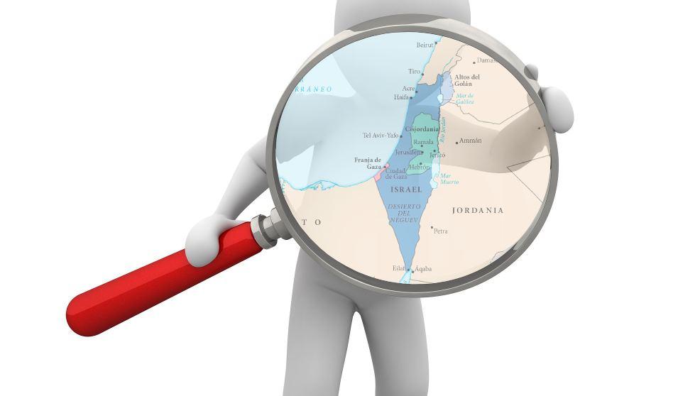 Los datos de 6,5 millones de votantes en Israel han sido filtrados