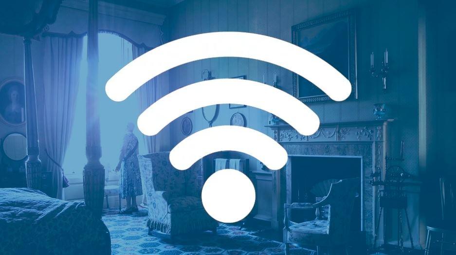 Próximas versiones de WiFi detectarán movimientos en casa y frecuencia de la respiración