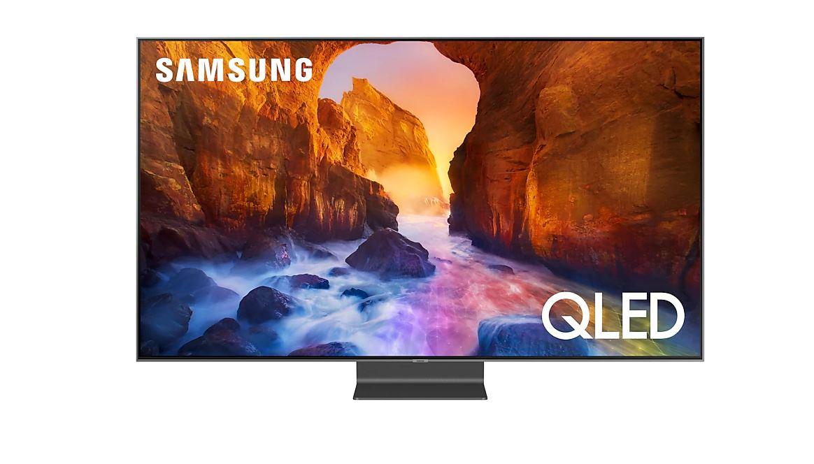 Opinión del televisor QLED Q90R de 65 pulgadas de Samsung