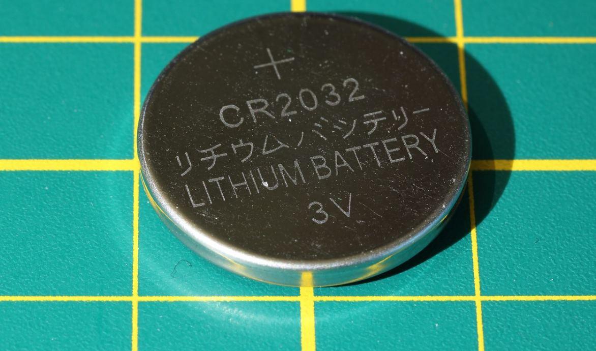 Más polémica sobre el mercado de las baterías de litio