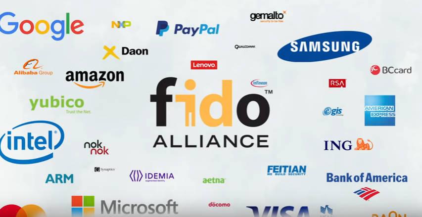 Apple se integra a FIDO, consorcio que busca reinventar las contraseñas