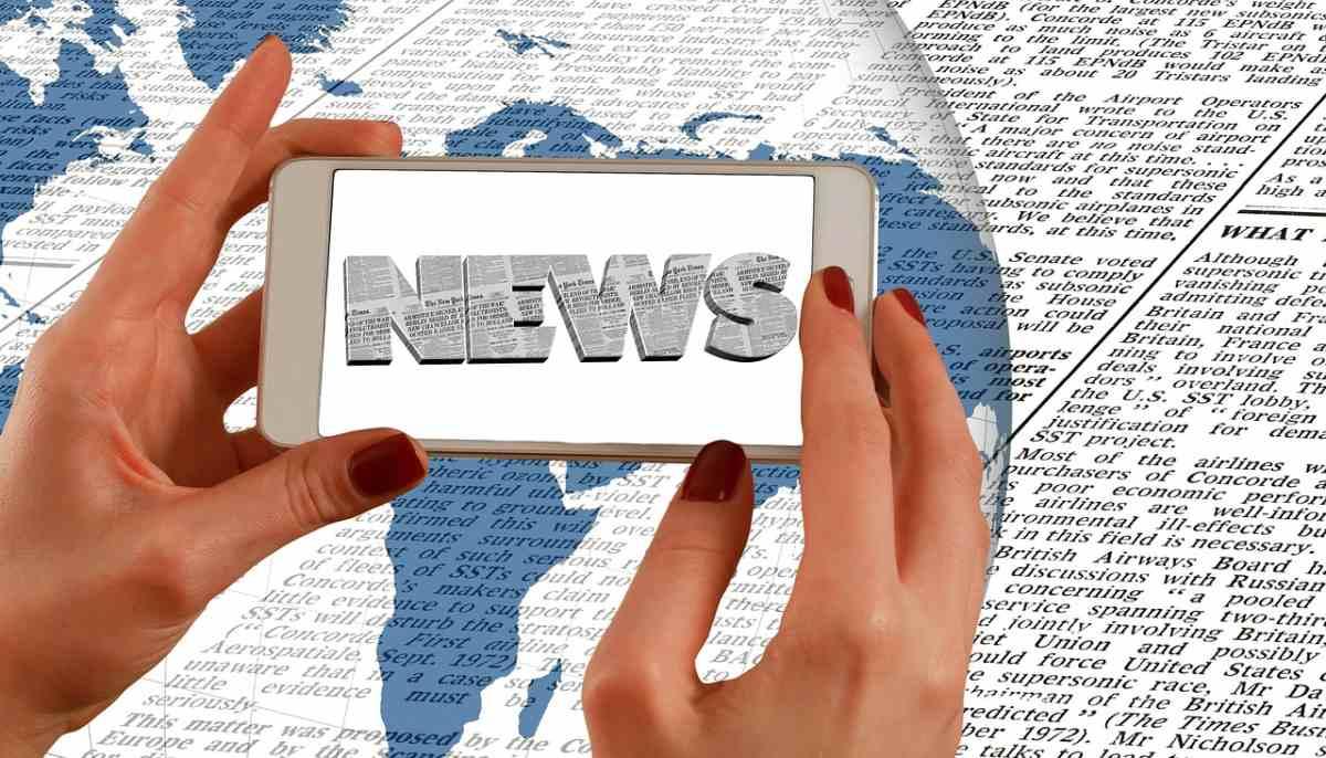 Google podría estar preparando un servicio de noticias semejante a Apple News+