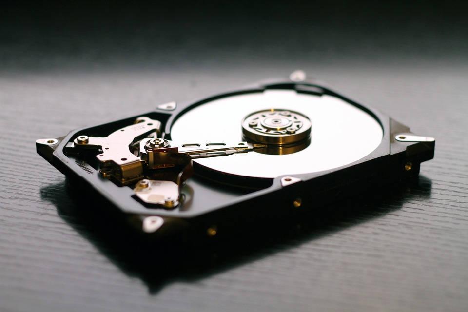 Crean tecnología para fabricar discos duros de hasta 80 TB