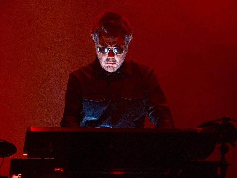 EōN, el «álbum infinito» de Jean-Michel Jarre potenciado por IA