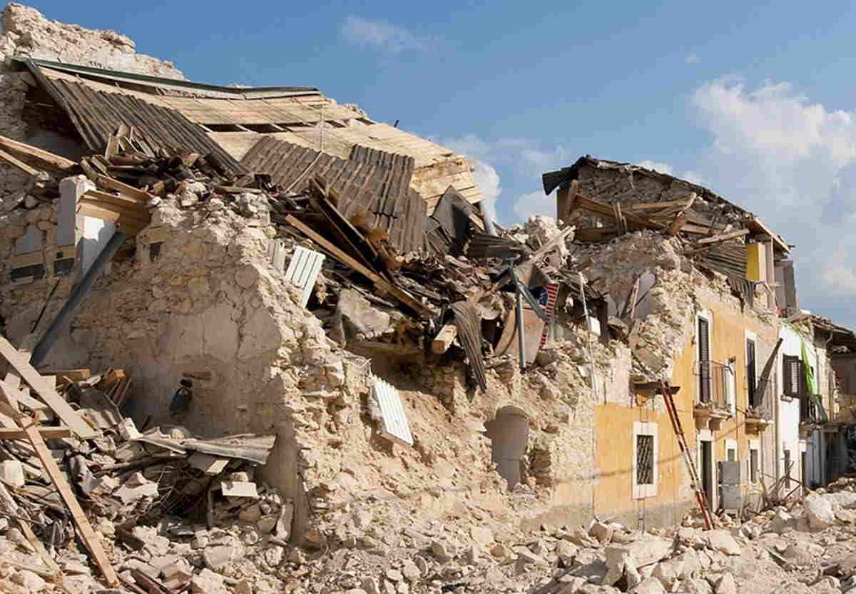 Esta IA puede calcular las ruta más segura tras un terremoto