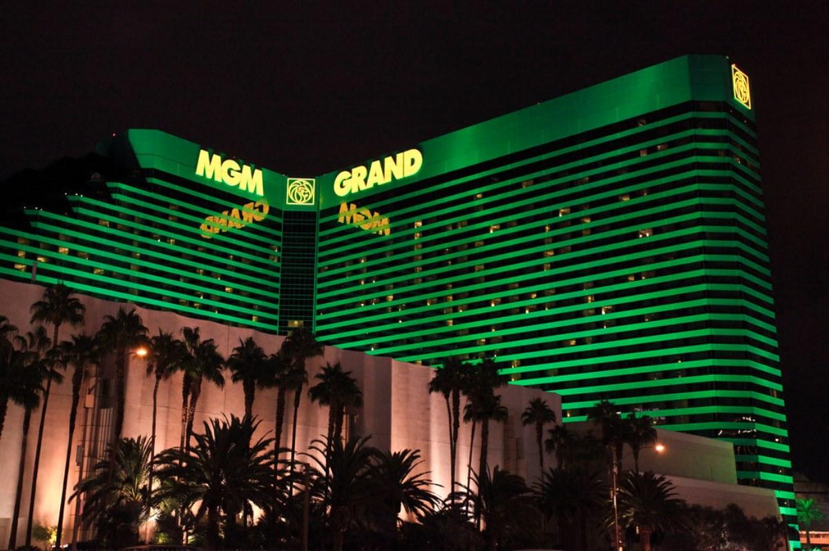 Exponen información personal de 10.6 millones de huéspedes del Hotel MGM Resorts
