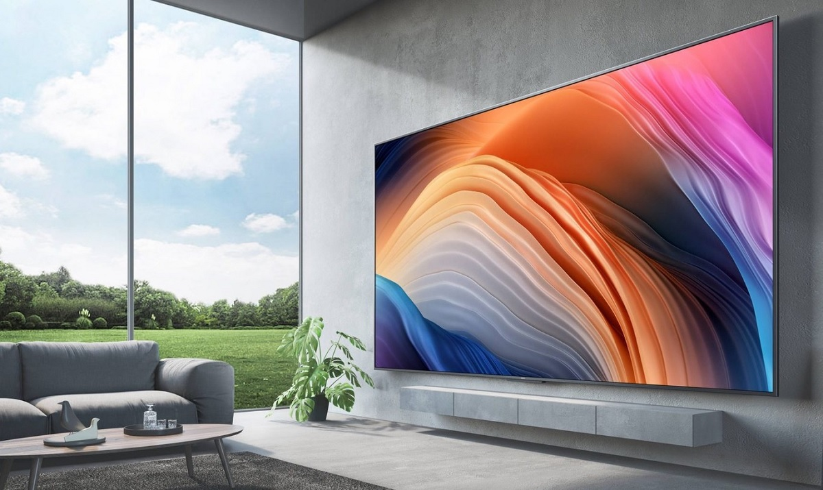 Xiaomi Redmi TV Max