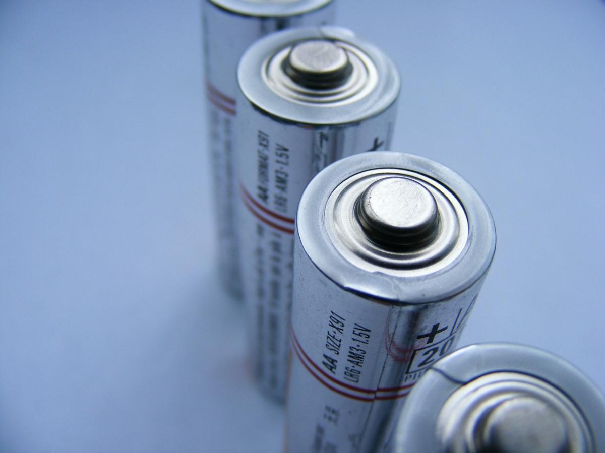 Baterías de potasio autocurativas: próximo remplazo de las baterías de litio
