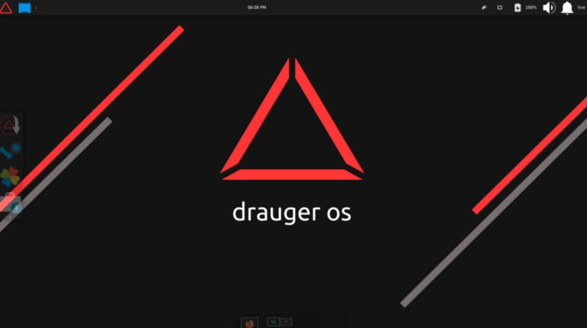Drauger OS: Distro diseñada para ofrecer una experiencia gaming en Linux