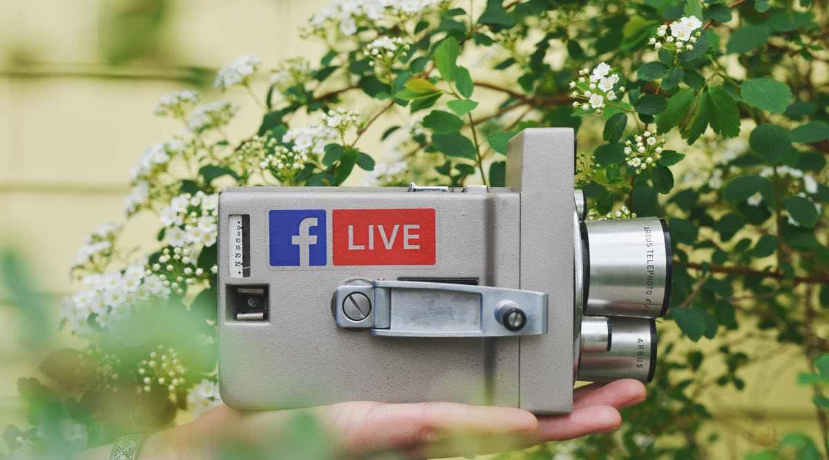 Facebook sumará más funciones a las transmisiones en vivo