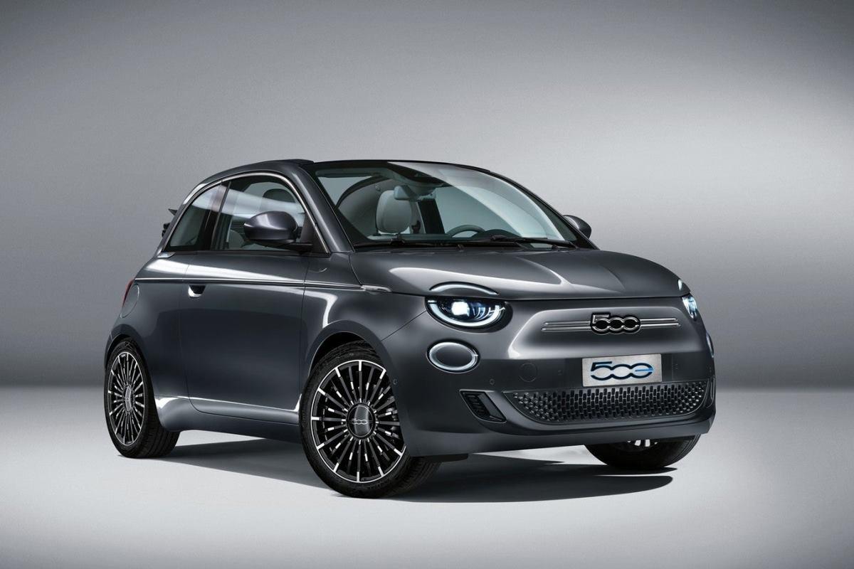 Fiat 500e: Coche eléctrico que te ofrecerá 320 km de autonomía en una sola carga