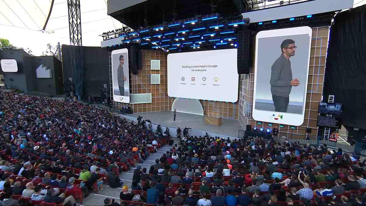 Google I/O 2020 queda totalmente cancelado por culpa de la pandemia actual