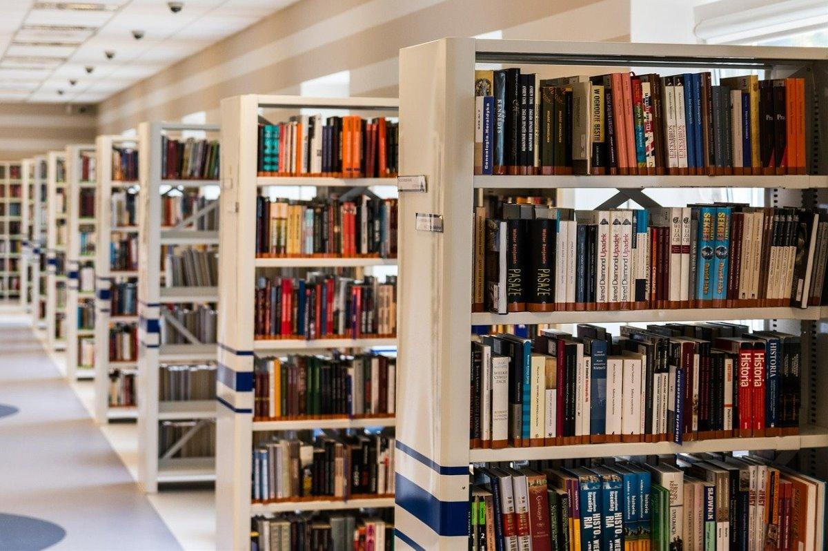 1,4 millones de libros gratis en Internet Archive