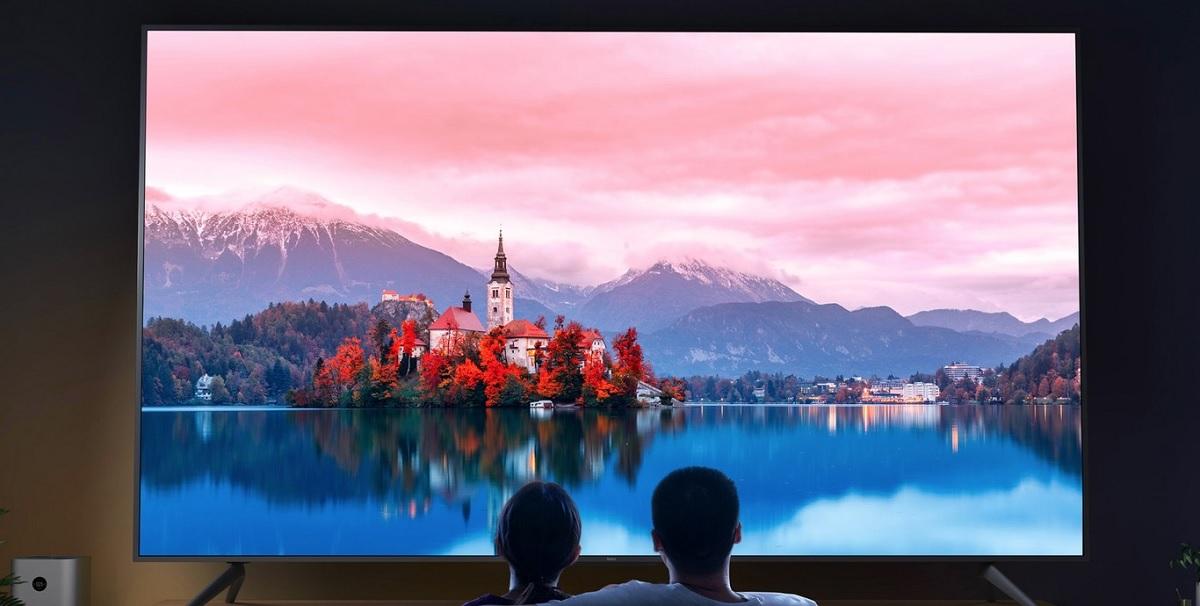 Xiaomi Redmi TV Max, el nuevo televisor 4K de 98 pulgadas con precio de oferta