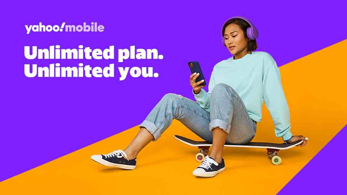 Yahoo aparece ahora como operador móvil virtual en los Estados Unidos