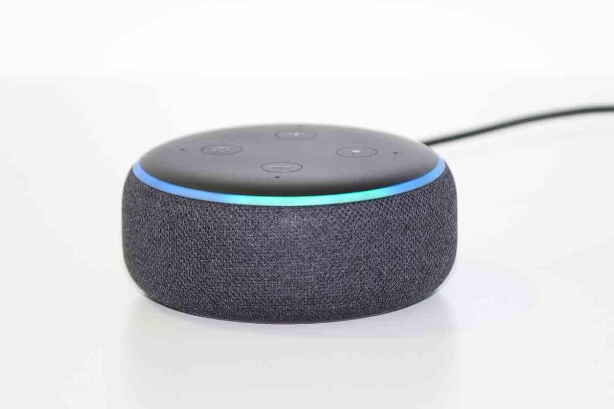 Alexa ya es capaz de traerte variantes de tus temas musicales favoritos