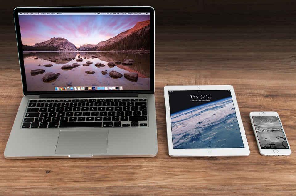 4 apps de terceros que se sincronizan con iCloud