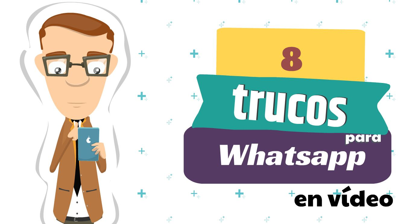 whatsapp trucos