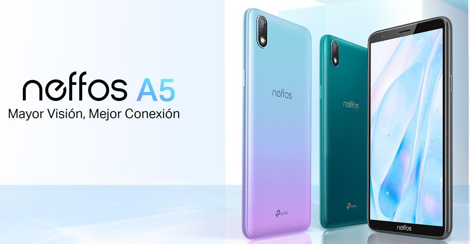 Neffos a5