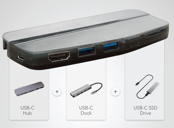HybridDrive