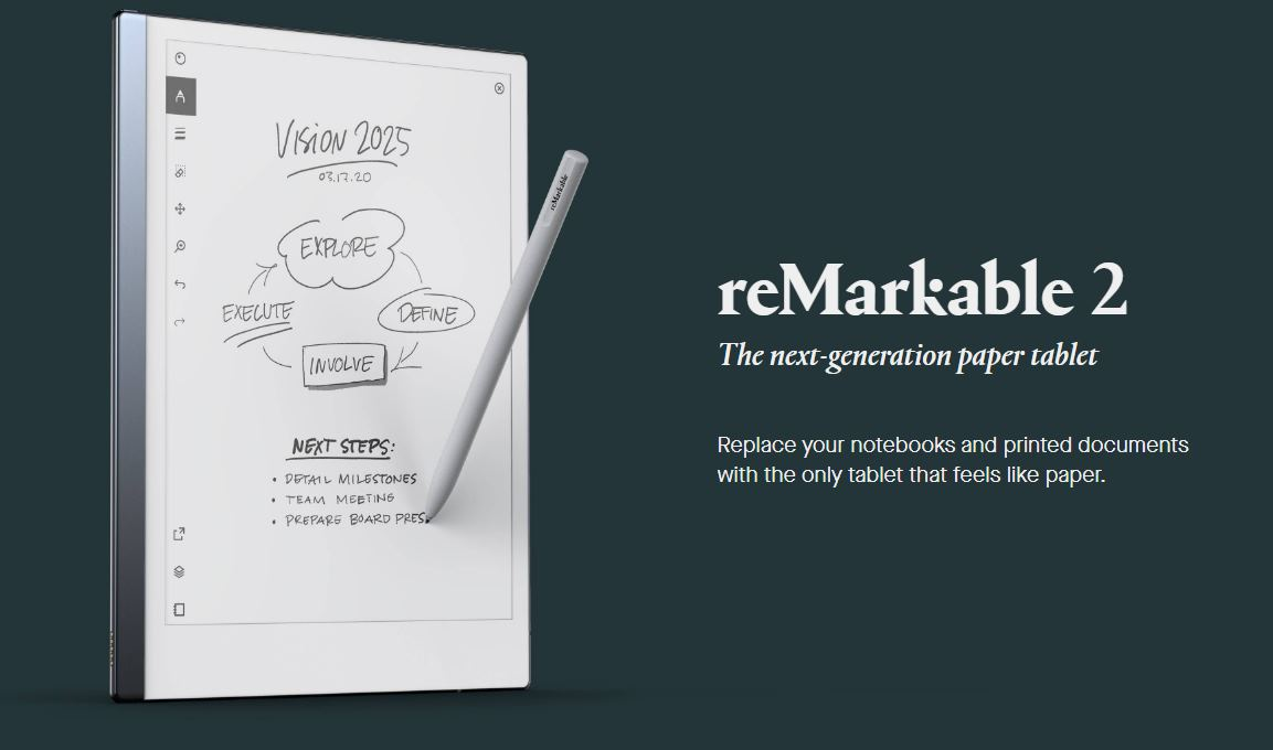 reMarkable 2