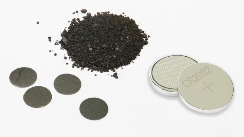 Así se consigue aumentar en un 30% la duración de las baterías de litio: con grafeno