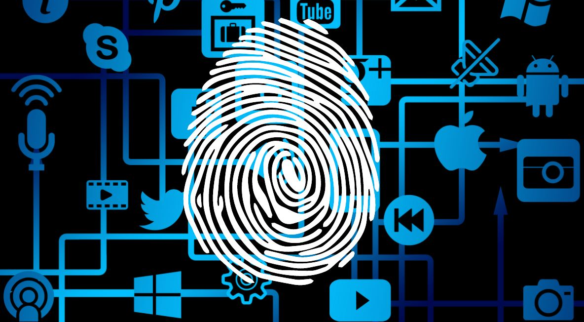 Sobre el robo de decenas de miles de huellas dactilares de usuarios