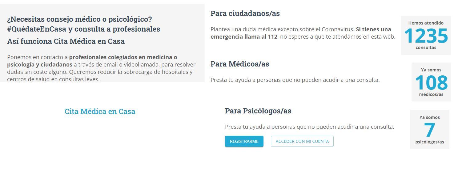 citamedicaencasa.es