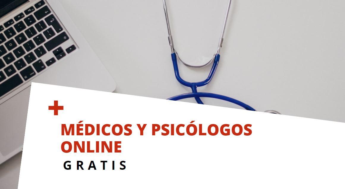 médicos online