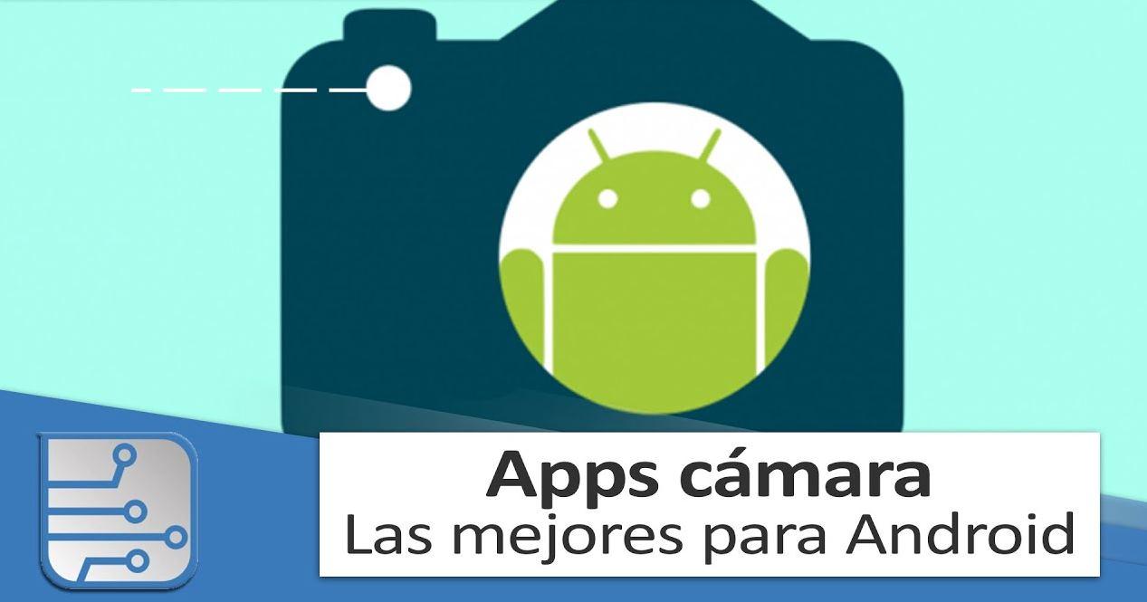 apps de cámara