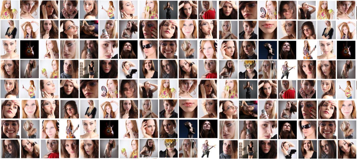 Mensajes del Día Internacional de la Mujer, gracias a OK Google